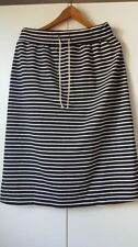 Unbranded Below Knee Stretch Knit Skirts for Women