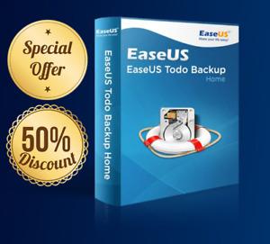 EaseUS Todo Backup Home Version 13.0 License Key Activate-Windows(Code Key)
