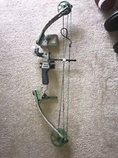 Bear Archery Odyssey 2 Youth Compound RTH Bow