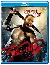 300 - RISE OF AN EMPIRE - BLU-RAY 3D + BLU-RAY + UV COPY - NEW / SEALED