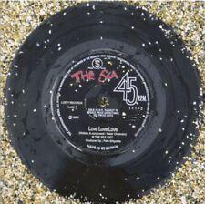 "THE SEA Love Love Love | 7"" Vinyl Single Neuware"