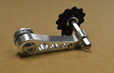 Chrome Silver New Bicycle Single Speed Chain Tensioner   *  Singleator  *