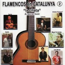 FLAMENCOS - LA CHATA - VARIOS [CD]