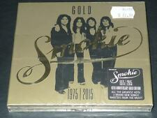 Smokie-Gold: 1975-2015 [40TH ANNIVERSARY EDITION] 2CD(March 24, 2015)