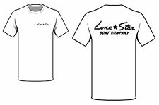 Lone Star Boat Company T-Shirt