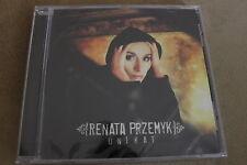 Renata Przemyk - Unikat CD NEW SEALED