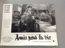 PHOTO D'EXPLOITATION (LOBBY CARD) : AMIS POUR LA VIE