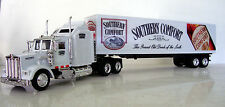KENWORTH W900 Semi Truck Diecast 1:43 Scale Southern Comfort Custom Graphics