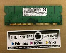 More details for q7718-60001 / q7718ax - hp 128mb 100 pin ddr memory - lj 2400 /4350/m4345/lj9000