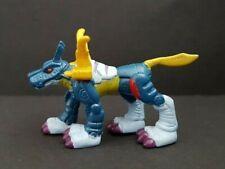 Digimon Miniatura figura-METALGARURUMON-Bandai-Digital Monsters
