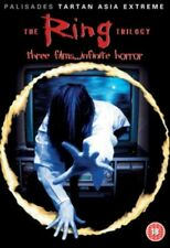 Feature Film The Ring Trilogy DVD TVD3499