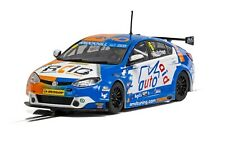 Scalextric MG6 GT AMD BTCC 2018 Rory Butcher 1:32 scale slot car C4017