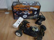 Serpent Cobra (811) Buggy GP 1:8 4WD RTR 600003 - Top Zustand!