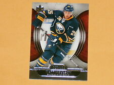 2013-14 Ultimate Collection Hockey Card # 19 Matt Moulson /499