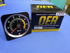NEW 1969 69 Camaro SS RS - 350 Tach 5 X 7 Dash Tachometer OER Part 6469381
