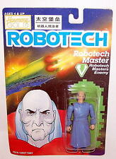 Robotech Master Action Figure (4�) c.1985 Harmony Gold #7215