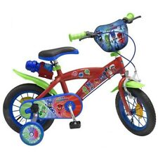 "Bike 12 "" Pj Masks Disney boy kid bicycle 12 inch New"