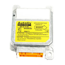 Genuine PEUGEOT 206 1998-2012 AIRBAG ECU 6545GJ