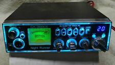 * Connex - Cb Radio - Cx-366Ce - Night Ranger - L@K - lights up