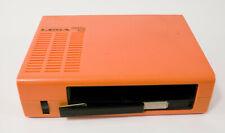 Mangiadischi LESA MADY KIDD colore arancione *non funzionante*