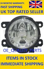 Front Fog Lamp FogLamp FogLight Light Left = Right 19-12317-01-9 TYC