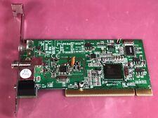 KWorld V-Stream Studio TV Terminator TV/Video Caputre PCI Adapter VS-LTV7131RF