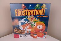 NEW & SEALED The Original Frustration Kid's Board Game Hasbro Games 2011