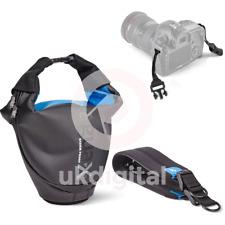Miggo Agua 45 Stormproof Holster bag (Black-Blue)