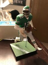 RANDALL CUNNINGHAM, NFL LEGENDS 5, MCFARLANE, PHILADELPHIA EAGLES Rare Loose