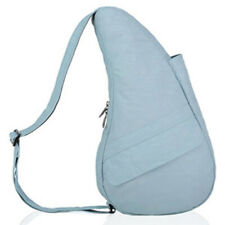Ameribag Shoulder Bag | Glacier Blue X-Small Distress Nylon Healthy BackBag NEW