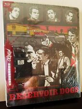 Reservoir Dogs (1992) Blu-Ray Uk Exclusive Limited Edition Mondo Steelbook