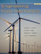 Engineering Fluid Mechanics by Elger and Crowe