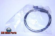 BMW F15 X5 F16 X6 Rear Accelerating sensor 37146866191