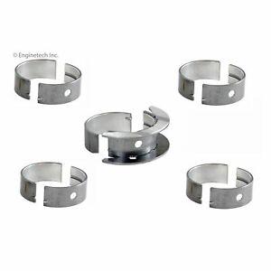 Crankshaft Main Bearing Set For 02-07 Mini Cooper  BC1053.25