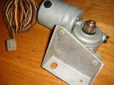 Vintage Wurlitzer Mechanism motor for late 50's through mid 1960's jukeboxes