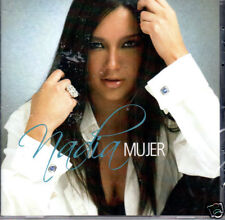 Nadia Mujer   BRAND NEW SEALED  (PROMOTION)  CD