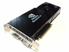  Mac Pro Nvidia Quadro FX 4800 1792MB 1.8GB PCI-E Video Card 285 8800 > HD 5770