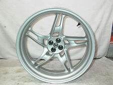 BMW Oil Head R1150R 5 Five Spoke Rear Wheel 5X17 Rim R1100S R1150RS R1150RT