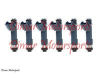 *Lifetime Warranty* Brand NEW OEM DENSO Fuel Injector Set V6 4.0L 23250-0P030