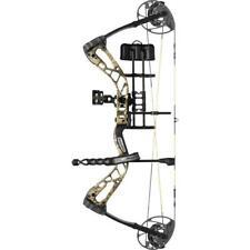 Diamond Edge 320 Bow Package Mossy Oak Break up Country 70 Lb. RH