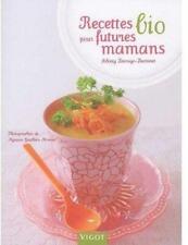 recettes bio pour futures mamans