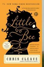 Little Bee by Chris Cleave (2010, Trade Paperback)