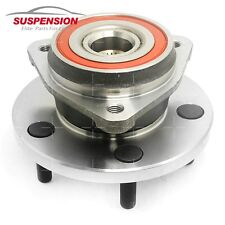 FRONT WHEEL HUB & BEARING ASSEMBLY FOR 99-04 JEEP GRAND CHEROKEE
