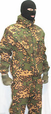 Rus Army Oversuit Jacket&Pants PARTIZAN SS summer camo all sizes!