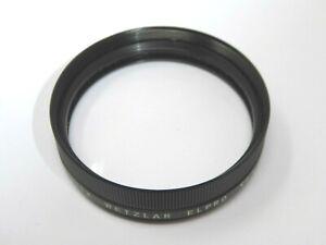 Leica Elpro VIIa Close Up Filter