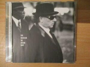 The Healing Game ~ Van Morrison ~ CD ~ ( Polydor 537 101-2 ) ~ 1997 ~ Ex+!
