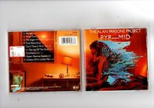 THE ALAN PARSON PROJECT - PYRAMID - CD