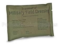 Piccolo militare campo spogliatoio / BENDAGGIO traumatiche AMBULANZA Paramedic MEDIC