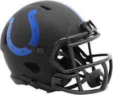 Riddell Indianapolis Colts Eclipse Alternate Revolution Speed Mini Helmet