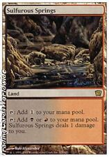 Sulfurous Springs // NM // assalendo 9th Edition // Engl. // Magic the Gathering